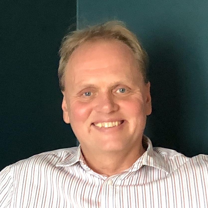 Johnny Pihlström