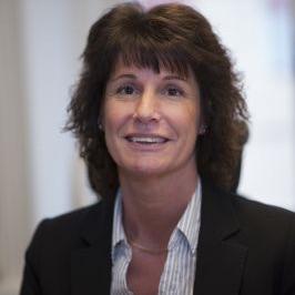 Annika Rückert, OP Administration